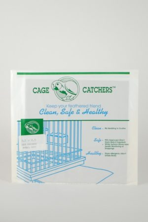 Cage Liners Small