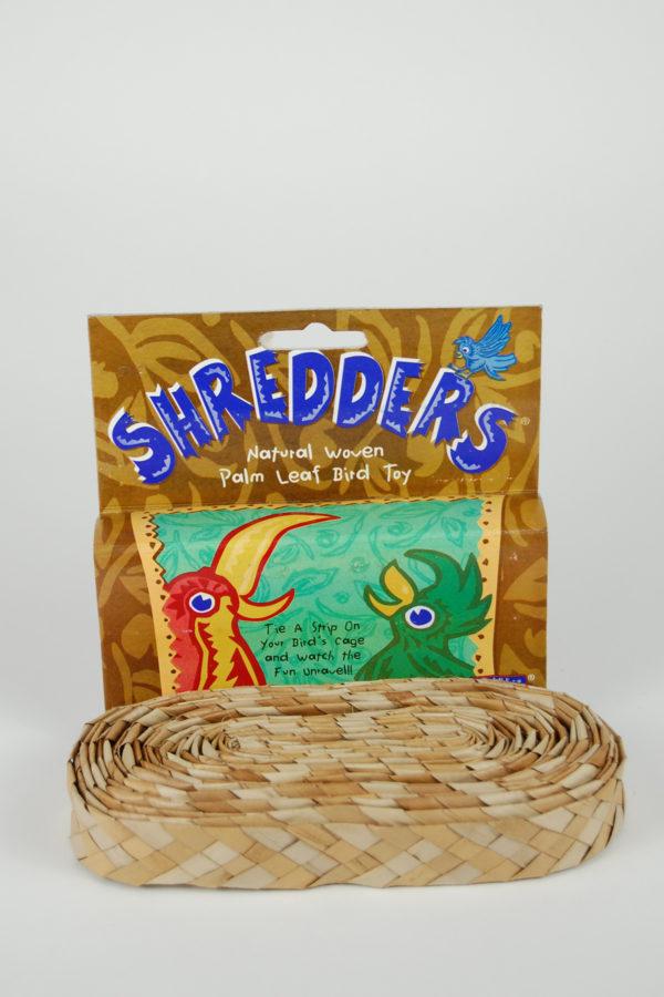 Natural Shredders