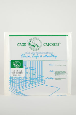 Cage Liners Large